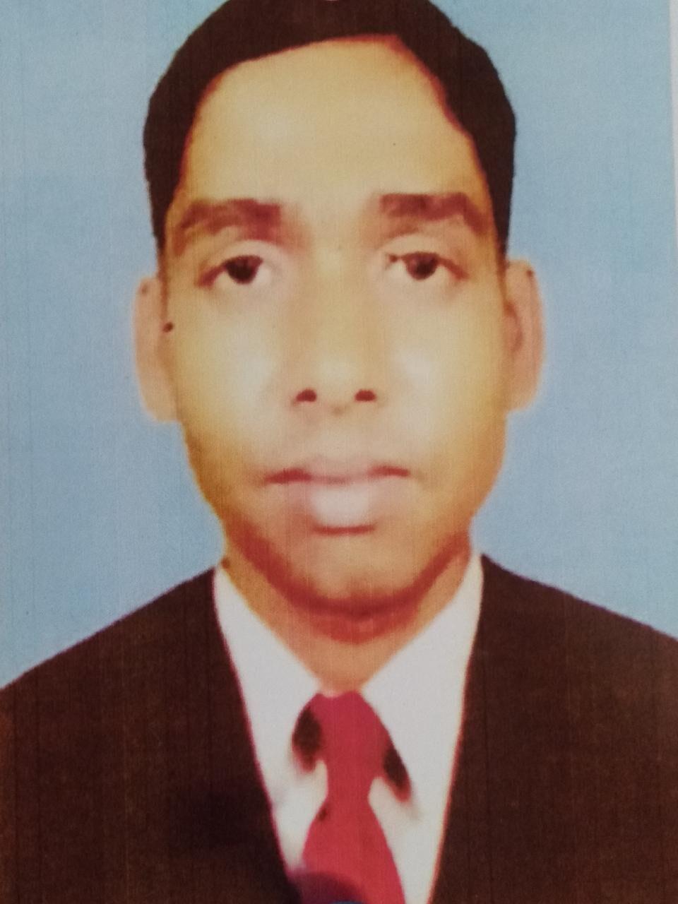 Tamesh pal Company name - Ropoz pharmaceutical