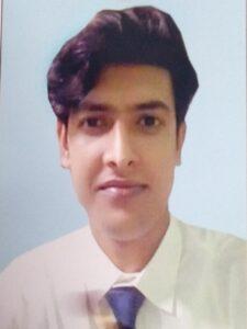 MD Yusuf sk Company name - Spencure biotech