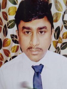 Pranab chakraborty Company name - Amble biotech