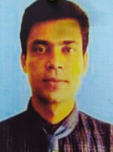 Md Tousif Ahmed